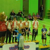 2012-11-25 UBS Kidscup lokale Auscheidung, Zuerich