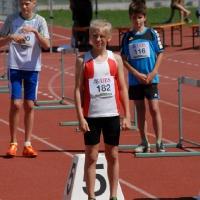 2015-08-22 UBS Kidscup Einzel ZüriFinal, Wetzikon