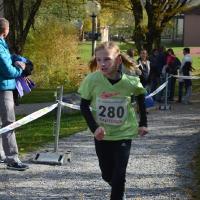 2015-10-24 Herbstlauf, Wila