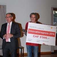 2016-09-07 Innovationspreis, Rüti
