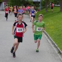 2017-05-20 Dorflauf, Bütschwil