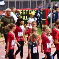 2018-09-01 Kids-Cup-Stafette Zürich