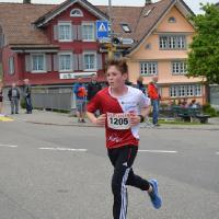 2019-05-18 Kleeblattlauf, Bütschwil