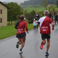2019-10-05 Kleeblattlauf, Ried/Gibswil